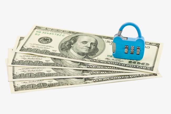 Защита средств на банковских картах+