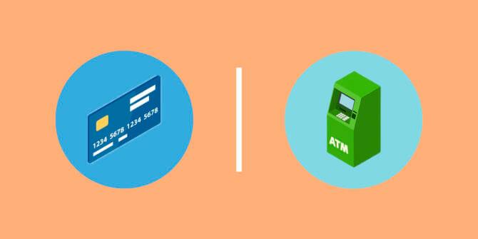 Как вернуть застрявшую в банкомате карту