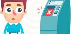 Как вернуть зажеванную карту из банкомата