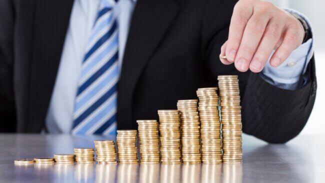 Соразмерность финансовых расходов доходам