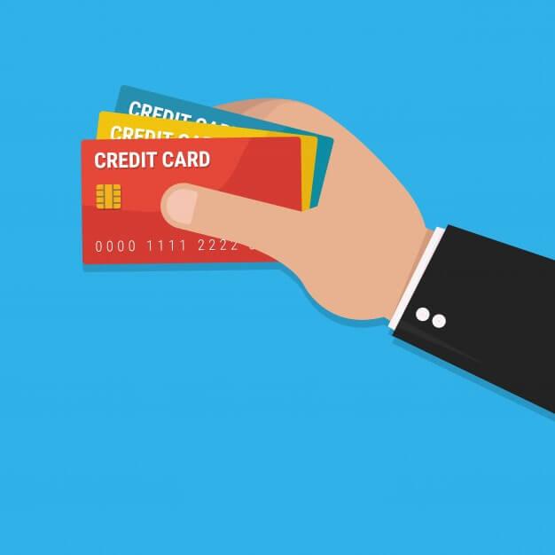 кредитные карты разные онлайн