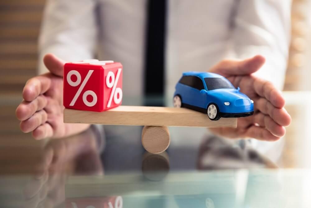 Купить машину в кредит по выгодной ставке в Туле.