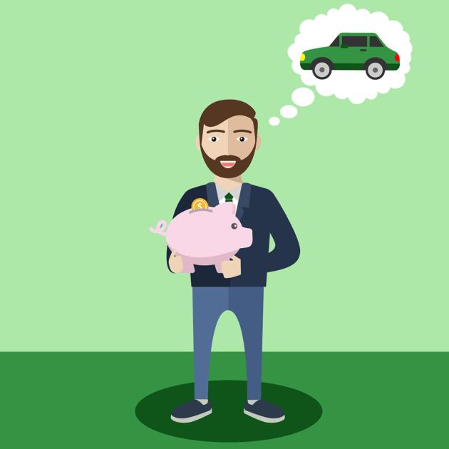 Где еще можно взять деньги на покупку авто