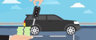 Как взять автокредит, если работаешь неофициально без отказа и первоначального взноса