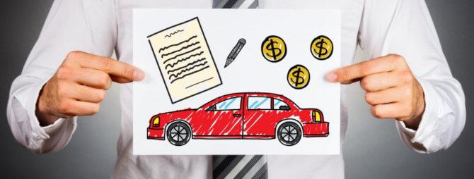 На что обратить внимание при оформлении автокредита