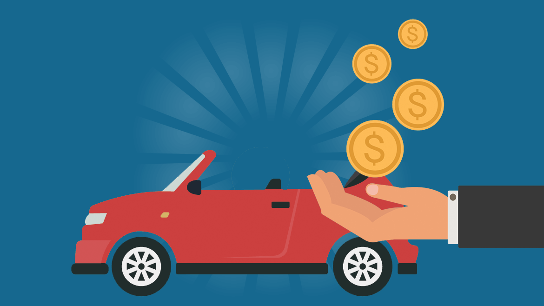 машина в кредит в автосалоне