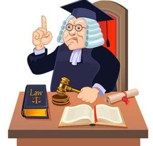 Оспорить решение в суде
