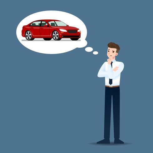 Стоит ли брать новую машину в кредит