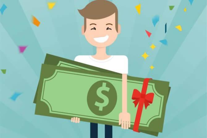 Хорошие долгосрочные вклады от 1 года и более