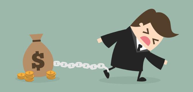 Кто имеет право снимать арест с счета