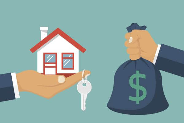 «Наличными под залог недвижимости» от Тинькофф Банка