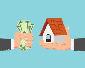 Погашение ипотечного кредита в процессе сделки