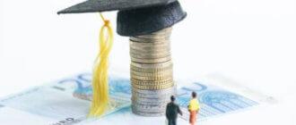кредит на обучение студенту в РФ