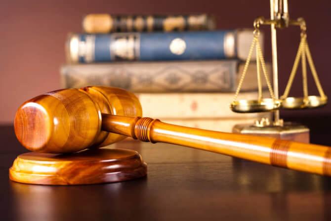 Что делать, если долг дошел до суда