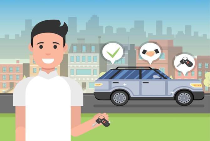 Как оформить автокредит с государственной поддержкой