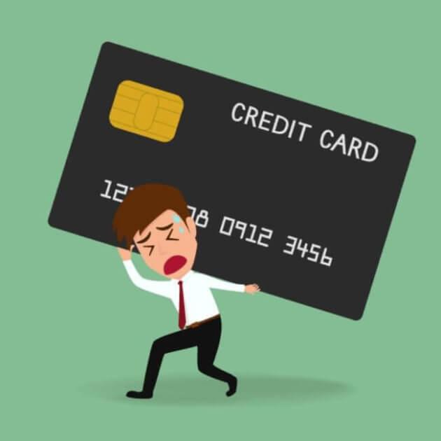 Как узнать погашен ли минимальный платеж по кредитной карте Сбербанка