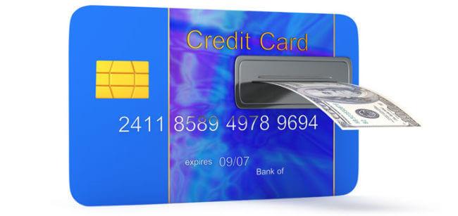сколько можно снять с кредитной карты q3