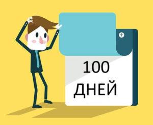 Обзор кредитки Сбербанка с льготным периодом 100 дней без процентов