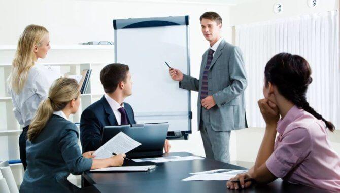 Требования к бизнесу и заемщику