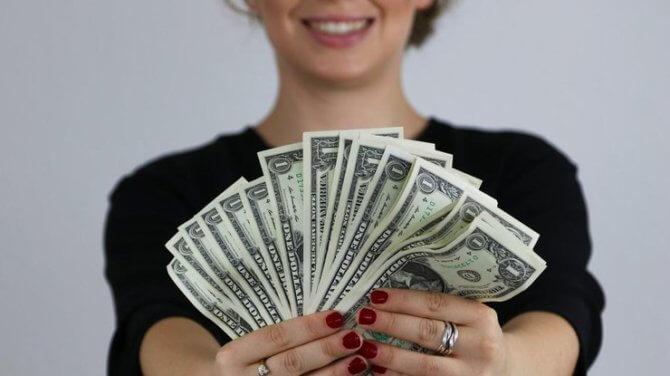 Взять мелкий кредит в банке