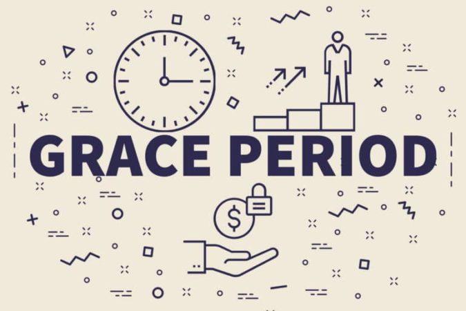 Грейс период по кредитной карте