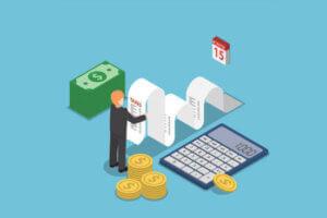 минимальный обязательный ежемесячный платеж по кредитной карте