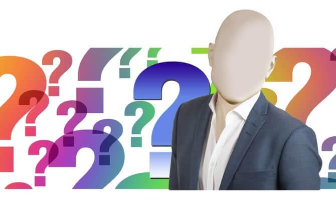 вопросы заемщиков