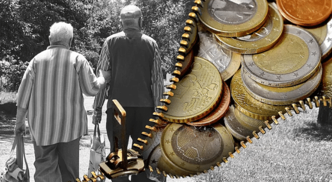 Как еще можно получить деньги безработному пенсионеру