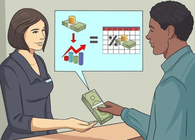 Не берите новые займы и кредиты
