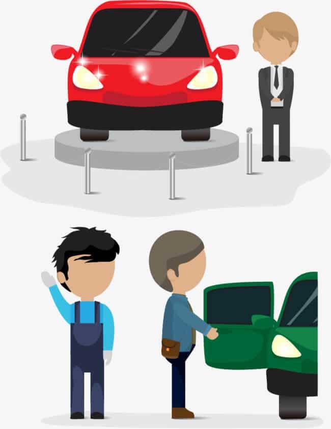 Что будет, если продать машину находящийся в кредите без уведомления об этом покупателю