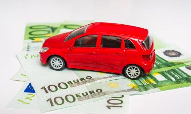 Как ИП получить кредит на машину