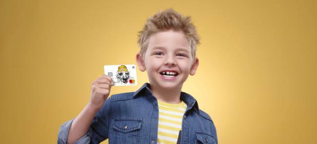 Как оформить и получить карту ребенку в ВТБ