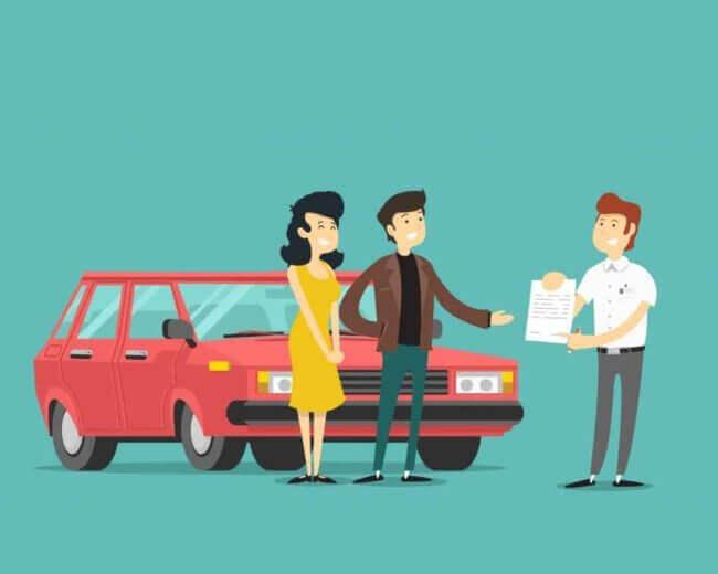 Как оформить льготный автокредит Сбербанка