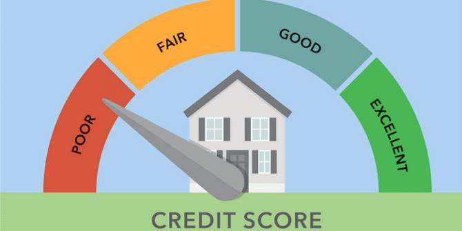 Как специально испортить себе кредитный рейтинг