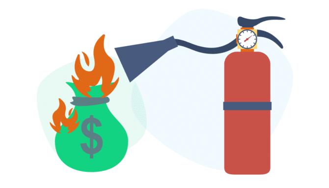 Оптимизируйте расходы