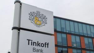 С какими банками сотрудничает Тинькофф