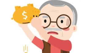кредит безработному пенсионеру