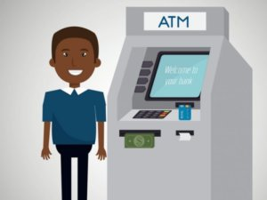 Как внести деньги на карту Сбербанка через банкомат