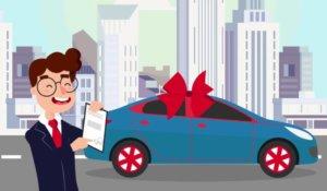 Можно оформить автокредит без водительского удостоверения в банке или автосалоне