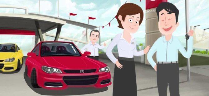 Нужны ли водительские права при покупке автомобиля в кредит