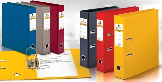 Стандартный пакет документов