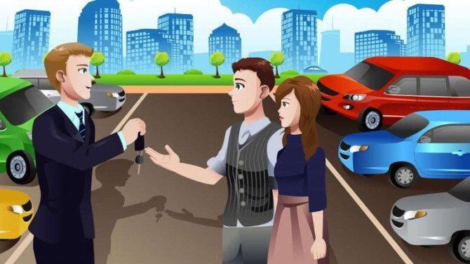 Льготный автокредит с господдержкой в 2020 году: перечень автомобилей