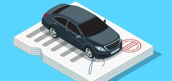 Как оформить кредит на машину