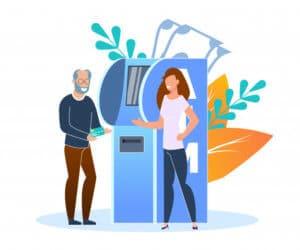 Как пополнить карточку Альфа-Банка через банкомат или терминал