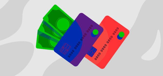 Какая комиссия для пенсионеров за снятие наличных с кредитной карты