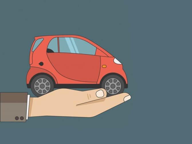 Льготные программы автокредитования
