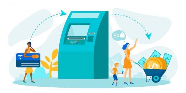 В каких банкоматах можно пополнить карту без комиссии