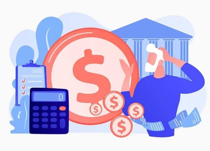 Почему все банки не дают кредит с хорошей кредитной историей