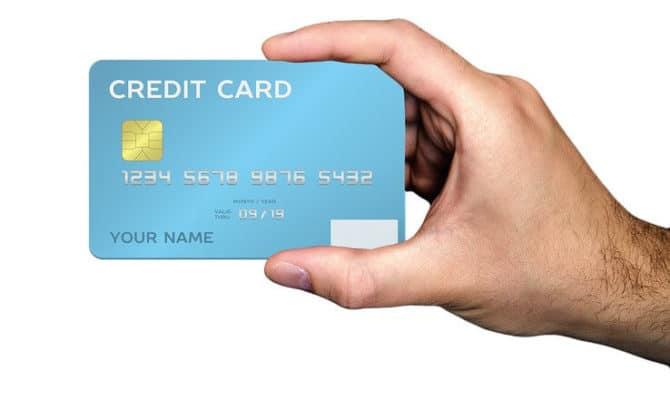 Ситибанк — Просто кредитная карта