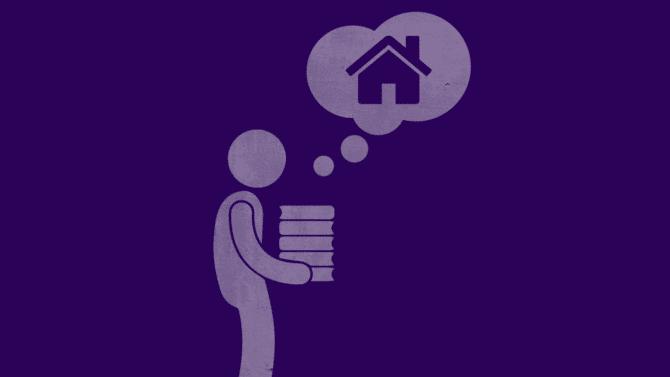 Шаг 1 - выбор ипотечной программы